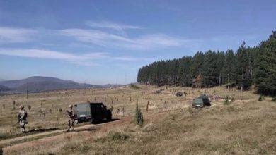 Photo of VOJSKA CG NA POKRETNOJ VJEŽBI: Spremaju se za učešće u NATO vježbi