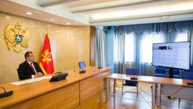 Photo of KRAPOVIĆ: Skupština Crne Gore u potpunosti će biti posvećena međuparlamentarnoj saradnji