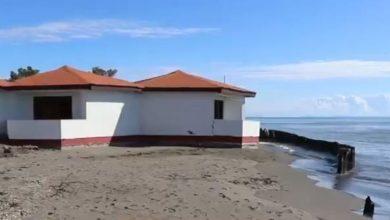 Photo of ALARMANTNA SITUACIJA NA ADI BOJANI: Nestaje plaža, na nekim mjestima je i nema