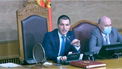 Photo of Bečić predložio Gošovića i Klarića za savjetnike