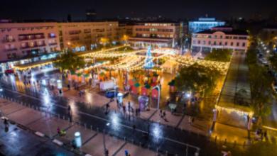 Photo of Glavni grad i ove godine planira proslavu NOVOGODIŠNJIH PRAZNIKA na Trgu nezavisnosti