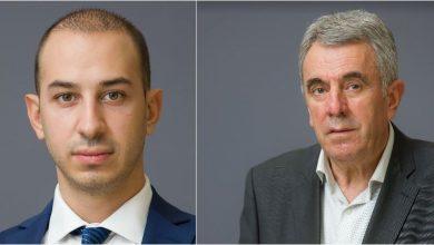 Photo of Neven Gošović i Aleksandar Klarić će savjetovati Aleksu Bečića