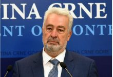 Photo of KRIVOKAPIĆ: Đukanović politički iskusan, vjerujem da će potpisati zakone