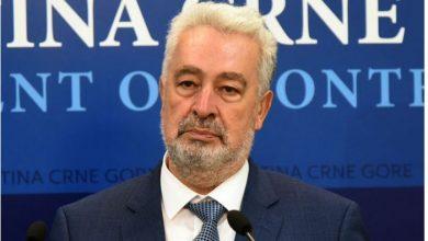 Photo of Krivokapić najavio raspuštanje NKTa i novu strategiju