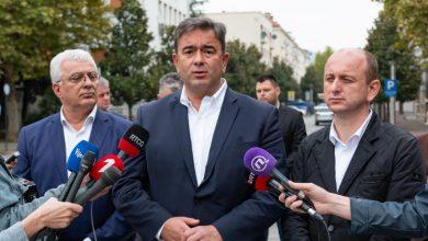 Photo of MEDOJEVIĆ: Vladu će sačinjavati kadrovi prve i druge familije