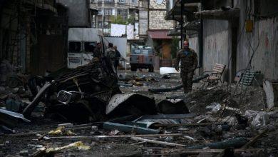 Photo of Sukobi u Nagorno-Karabahu nastavljeni uprkos posredovanju SAD-a
