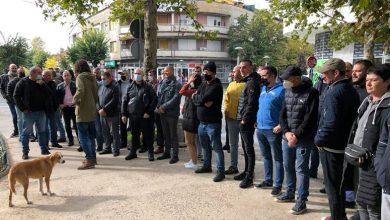 Photo of PROTEST UGOSTITELJA U NIKŠIĆU: Tražimo smanjenje ili ukidanje taksi i nameta