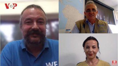Photo of DVA NENADA DOBITNICI NOBELOVE NAGRADE: Crnogorac i Srbin u humanitarnima akcijama širom planete (VIDEO)