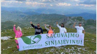 Photo of SEKULOVIĆ ZA VOP: Sinjajevinu ćemo braniti i životima ako bude trebalo