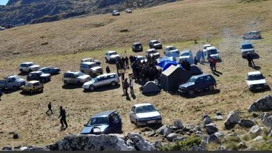 Photo of DPS: Među braniocima Sinjajevine su dokazani uništivači životne sredine