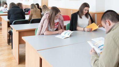 Photo of Na UCG u dodatnom ispitnom roku 115 studenata prijavilo po jedan predmet