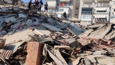 Photo of SNAŽAN ZEMLJOTRES U GRČKOJ I TURSKOJ: Poginulo najmanje 19 osoba