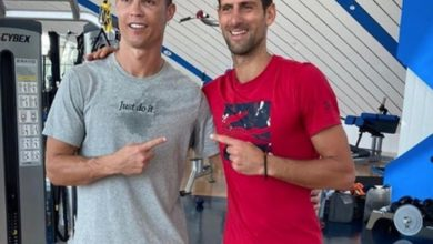 Photo of RONALDO ODGOVORIO ĐOKOVIĆU: Ovakve reči slavnog Portugalca Novak nije mogao ni da zamisli!