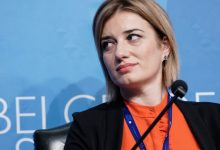 Photo of MAROVIĆ: Više nisam kandidatkinja za glavnog pregovarača