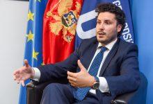 Photo of ABAZOVIĆ TVRDI: Đurović bio odličan kandidat za ministra