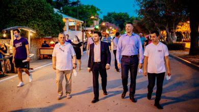 Photo of ABAZOVIĆ: Bar je Crna Gora u malom, ponosni smo na njegov multikulturalizam