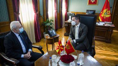 Photo of BEČIĆ: Crna Gora će nastaviti da pruža podršku Sjevernoj Makedoniji