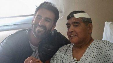 Photo of Maradonin doktor optužen zbog smrti Dijega: Policija izvršila raciju u njegovoj kući i bolnici