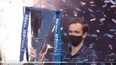 Photo of RUS JE KRALJ LONDONA: Medvedev pobijedio Đokovića, Nadala i Tima