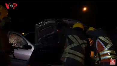 Photo of VOP TV U TREĆOJ SMJENI SA PG VATROGASCIMA: Spašavaju živote, vade leševe iz Morače, ali traže i kućne ljubimce (VIDEO)