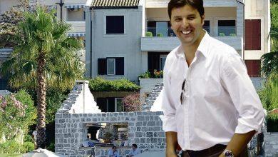 Photo of Bodiroga prodao kuću u Tivtu za 2.000.000 €, pa kupio restoran