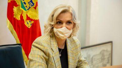 Photo of BOROVINIČ BOJOVIĆ: Crna Gora nabavlja 250.000 doza vakcina, prvi kontigent ide u staračke domove