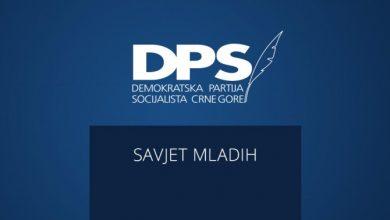 Photo of SAVJET MLADIH DPS-A: Dječijim dodatkom URA Spajiću krade populistički poen