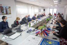 Photo of RADULOVIĆ: Crna Gora kredibilan partner evropske porodice