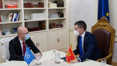 Photo of BEČIĆ: Crna Gora posvećena temeljnim vrijednostima Ujedinjenih nacija