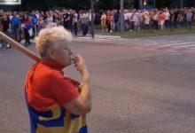 Photo of Dara sa Smokovca: Ponosna sam na srpsku zastavu, nek se stidi onaj koji je naredio moje hapšenje