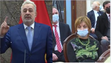Photo of DIREKTORKA DANILOVGRADSKE GIMNAZIJE: Premijer je pozvao na dijalog, a gledali smo monodramu (VIDEO)
