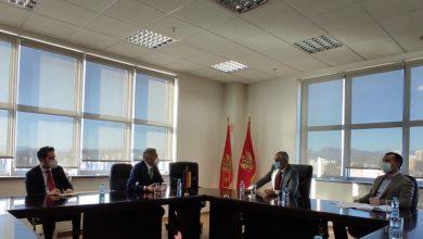 Photo of Mitrović na sastanku sa Veberom: Saradnju intenzivirati kroz posebni sporazum