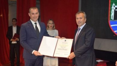 Photo of Beranci podržali Savićevića: Dejan je bez dvoumljena zaslužio da ostane na čelu FSCG