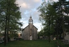 Photo of CRKVENA OPŠTINA CETINJE: Bajička crkva bila, jeste i biće otvorena za sve ljude željne molitve
