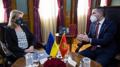 Photo of Bečić: Crna Gora će nastaviti da pruža podršku Ukrajini