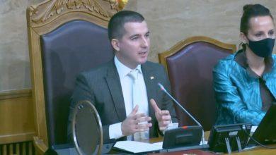 Photo of BEČIĆ: Predsjednik Šćepanović nije obrazložio odluku Ustavnog suda