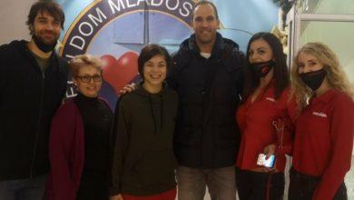 Photo of Donacija kompanije Meridianbet i Vaterpolo plivačkog saveza otišla u dječiji dom!