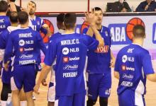 Photo of ABA LIGA: Budućnost Voli pobijedila Borac Čačak, Kobs najefikasniji sa 19 poena