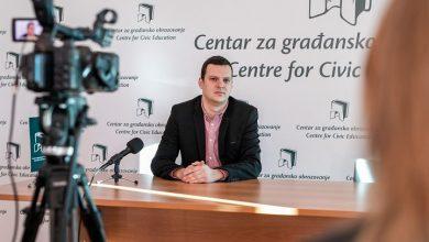 """Photo of """"Dan novinara da bude povod za ponos, a ne brigu"""""""