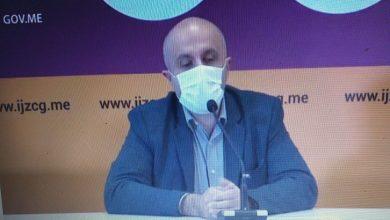 Photo of PRATITE UŽIVO NA VOP-U BAJIĆ: Situacija stabilna, ali se ne smjemo opuštati