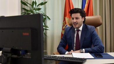 Photo of ABAZOVIĆ: Crnu Goru i Sjevernu Makedoniju karakterišu odlični odnosi, između dvije zemlje nema otvorenih pitanja