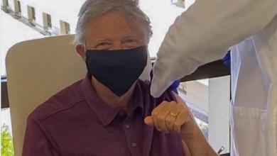 """Photo of """"OSJEĆAM SE SJAJNO"""" Gejts primio vakcinu ali nije rekao koju"""