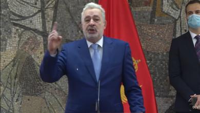 """Photo of SINDIKAT PROSVJETE: """"Mogućnost štrajka uvijek postoji"""" KRIVOKAPIĆ: """"Nećete nas ucjenjivati"""" (VIDEO)"""