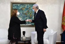 Photo of KRIVOKAPIĆ: Sa Rajnke sam razgovarao o kohabitaciji i opozivu ambasadora