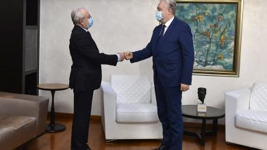 Photo of KRIVOKAPIĆ: Odnosi Crne Gore i Sjeverne Makedonije primjer dobrosusjedskih odnosa