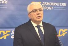 Photo of MANDIĆ: Đukanović traži saveznike u novoj parlamentarnoj većini