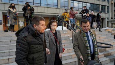 Photo of HAPŠENJE MIKE ALEKSIĆA: Glumica Milena Radulović više od pet sati davala izjavu