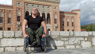 """Photo of """"BIO SAM U KOMI, NISAM TREBAO DA PREŽIVIM"""": Nermin Kožo za VOP o nesreći koja mu je promijenila život"""