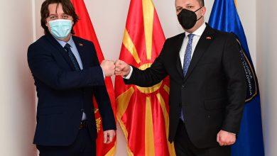 Photo of Sekulović-Spasovski: Kroz jače regionalno povezivanje do bržeg članstva u EU