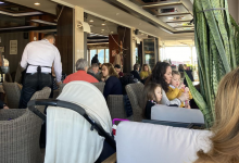 Photo of NIKO NE NOSI MASKU, NEMA DISTANCIRANJA: Crnogorci idu u Skadar po jeftinu hranu i na bezbrižno kafenisanje (FOTO)